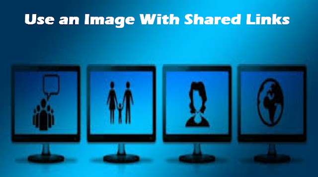 Use an Twitter Image with Shared Links