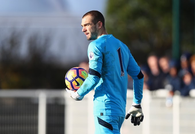 Vorm Leaving, Pau López joining permanently