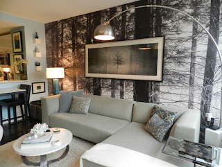 Large Wall Decorating Ideas Look More Artfully Creative And Easy