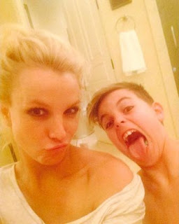 Kumpulan Foto Cantik Britney Spears