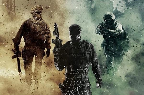 إشاعة: تسريب غلاف الجزء القادم من سلسلة Call of Duty و مفاجأة من العيار الثقيل !