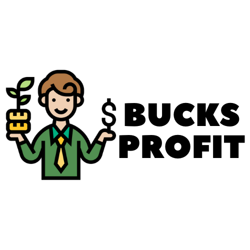 Bucks Profit - Learn How to Make Money and Save Money
