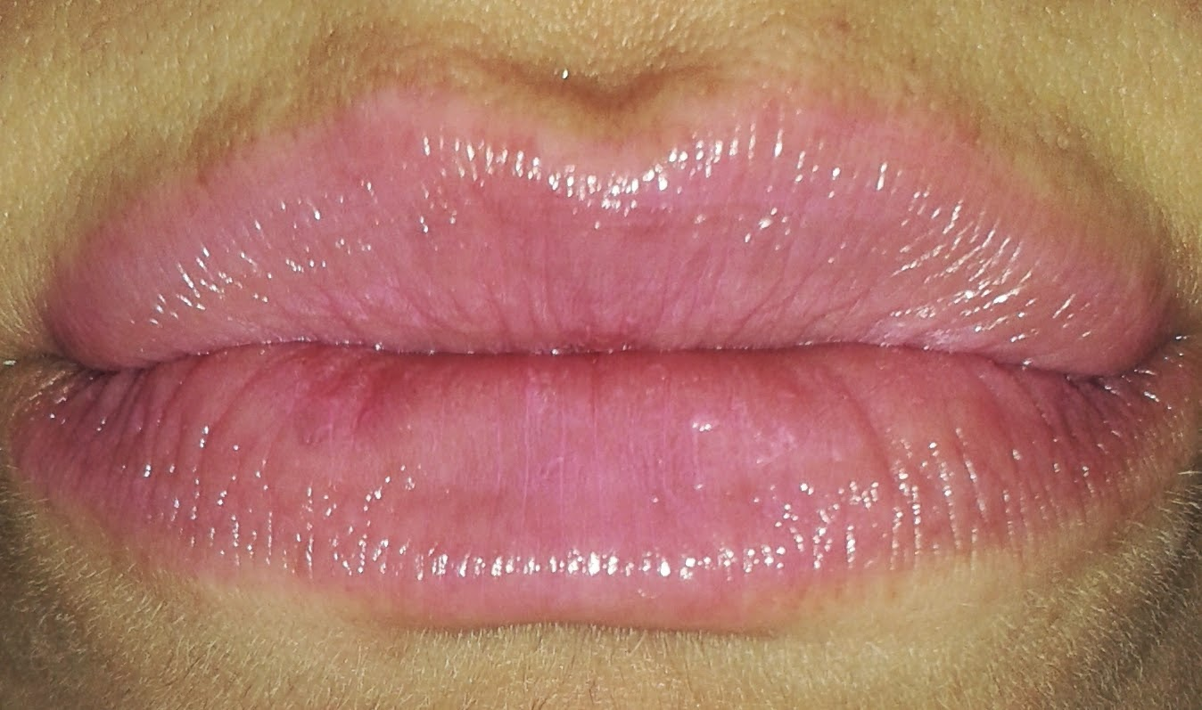 Maybelline Baby Lips-Pink Punch