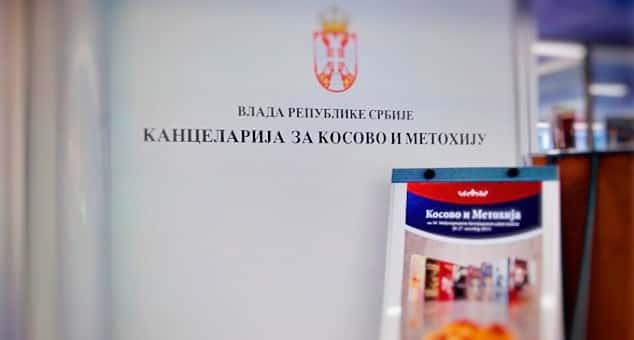 #Kosovo #Metohija #Srbija #Kancelarija #Izdaja #Srbi #progon