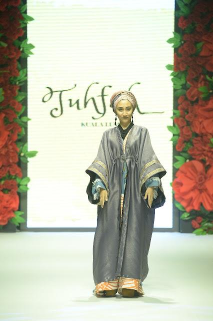 Neutrogena® Tampil dengan Fesyen  Buat Pertama Kali  Meraikan Keceriaan Kulit yang Sihat