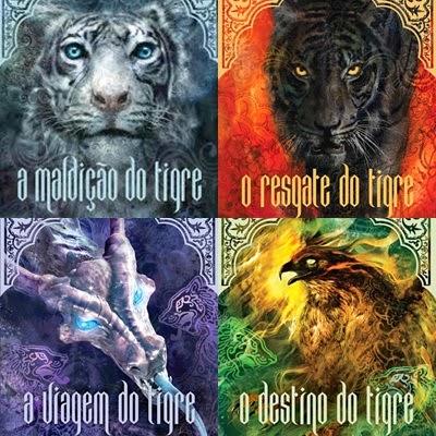 RESGATE LIVRO BAIXAR DO TIGRE O O GRTIS