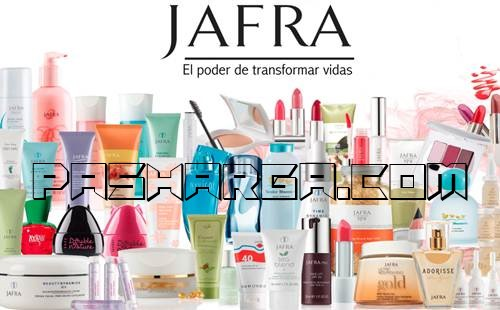 Kosmetik Jafra