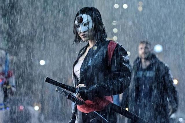 Suicide Squad movie singapore