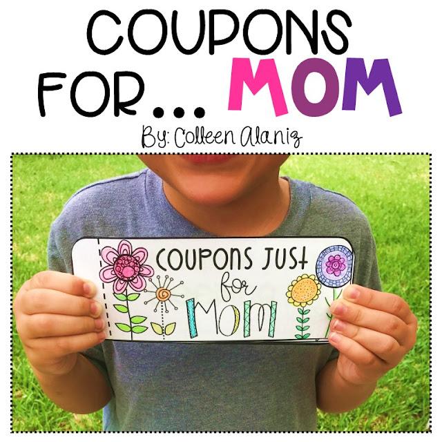 https://www.teacherspayteachers.com/Product/Coupons-Just-for-MOM-3134053