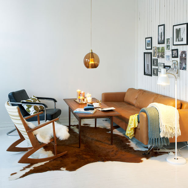 Haussmith april 2011 for Idee living