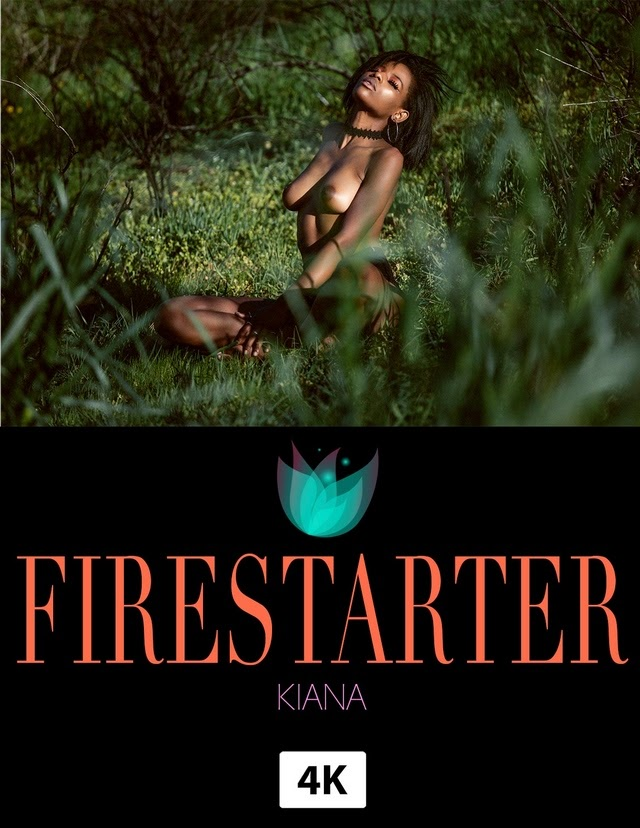 [TheEmilyBloom] Kiana - Firestarter