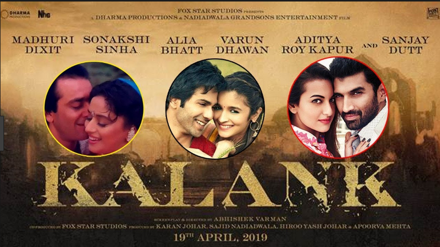 Kalank Full Movie Download In 480p