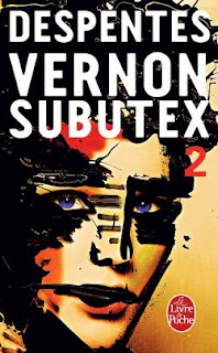 Vernon Subutex 2 - Virginie Despentes