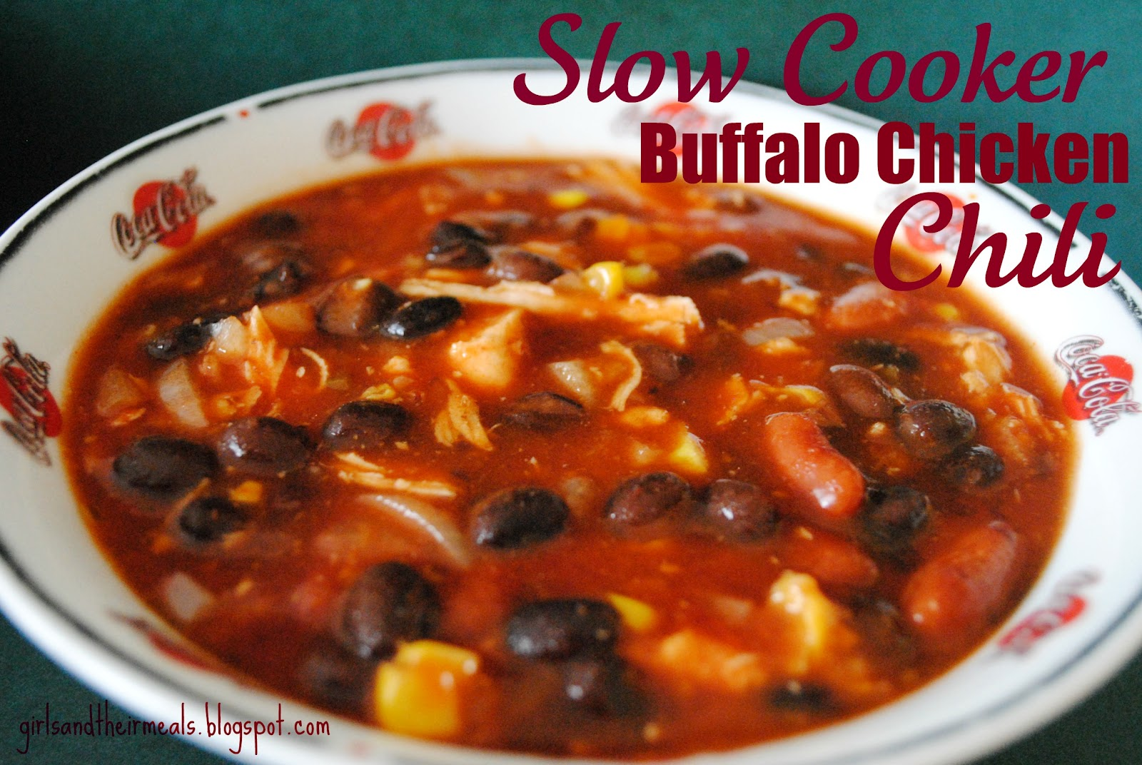 Body Remodel Fuel Your Body Friday Slow Cooker Buffalo Chicken Chili