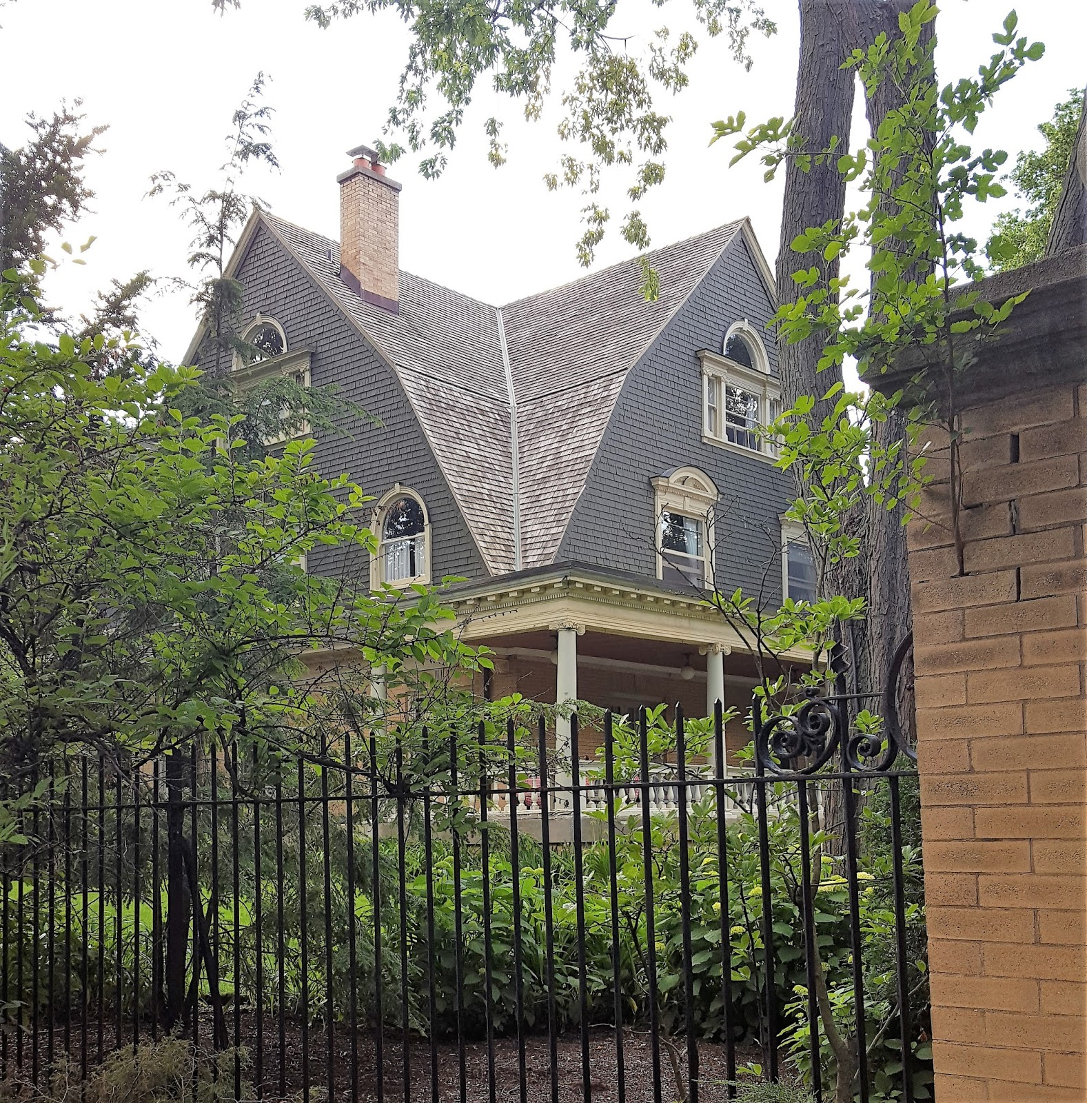 COMFY HOUSE