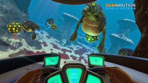 Subnautica - PC (Download Completo em Torrent)