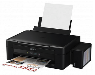Epson L210 Printer Driver Download - Windows, Mac, linux