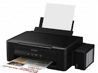 Epson L210 Printer Driver Setup Download