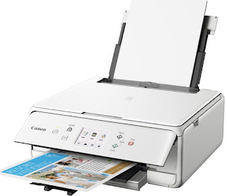 The exceptionally conservative multifunctional framework is perfect for printing Canon PIXMA TS6151 Drivers Download