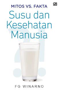 Susu dan Kesehatan Manusia: Mitos vs. Fakta