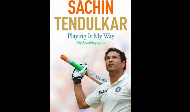 Playing it way tendulkar pdf sachin my autobiography