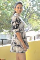 Rakul Preet Singh in beautiful Short Dress Cute Pics Nov 2017 ~  Exlusive 013.jpg