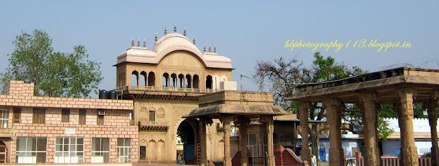 Shri Rangnath Temple, Mathura Vrindavan