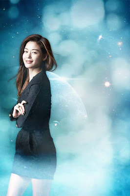 Gianna Jun sebagai Cheon Song Yi