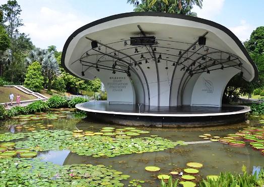 Tempat Wisata Terkenal di Singapura