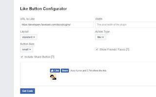 Facebook Plugins Ke Kuch Jruri Features