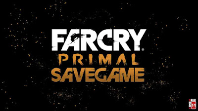 far cry primal save game
