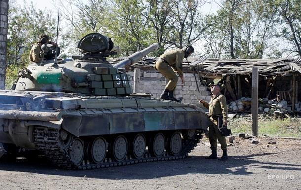У Слов'янську затримали сепаратиста, який будував блокпости