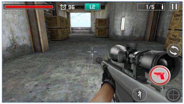 gun shoot war game download for pc