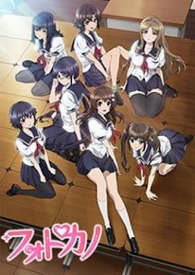Download Photokano Sub Indo – Anime no Ecchi