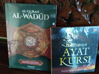 Soal UTS Genap Al-Qur'an Hadist Kelas 4