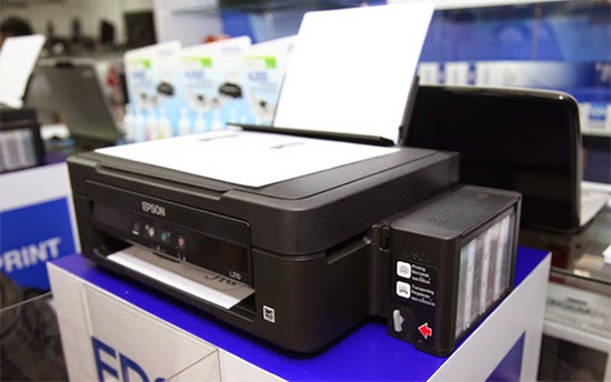 Epson L1800 Specification - Driver and Resetter for Epson Printer