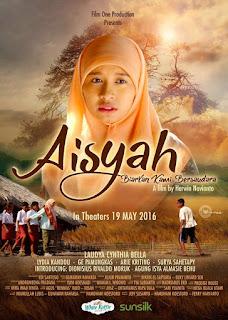 Download Film Aisyah : Biarkan kami bersaudara (2016) TVRIP