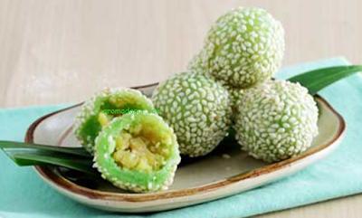 resep masakan, resep makanan, kue, jajanan pasar, kacang hijau, kue basah, resep indonesia, resep tradisional, warisan nenek moyang