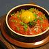 Popularne neto meshi - Dukedon z łososiem i czarnym pieprzem