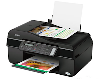Epson Stylus Office TX300F Printer Driver Downloads
