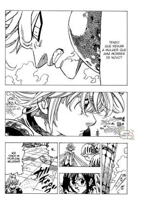 Manga Nanatsu No Taizai – Capítulo 223