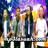 Dendang Rang Mudo - Janji Raso Ka Lupo (Full Album)