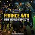 Anda pasti tak percaya dengan hadiah wang tunai yang dimenangi Juara Piala Dunia 2018 ini!