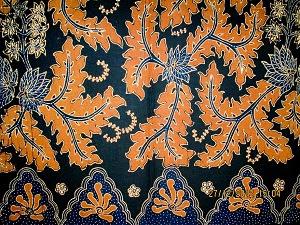 Batik Motif Jombang