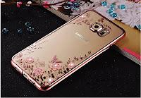 Galaxy J7 2016 Back Cover