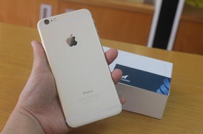 iPhone 6 plus lock nhat chinh hang