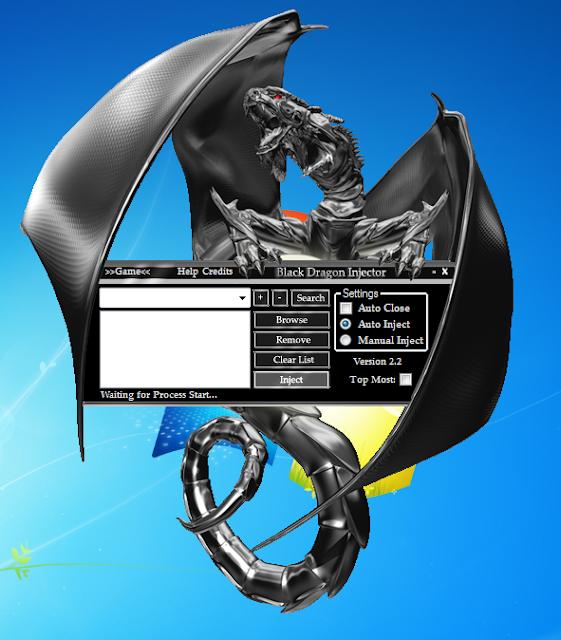 Narch7d Black Dragon Injector v2.2 Root