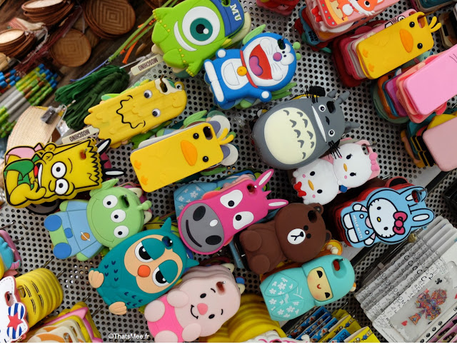 36 corporations coques telephones manga geek hanoi vietnam