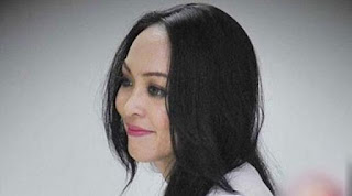 Angelina Sondakh Profil dan Biodata Terbaru Dan Lengkap