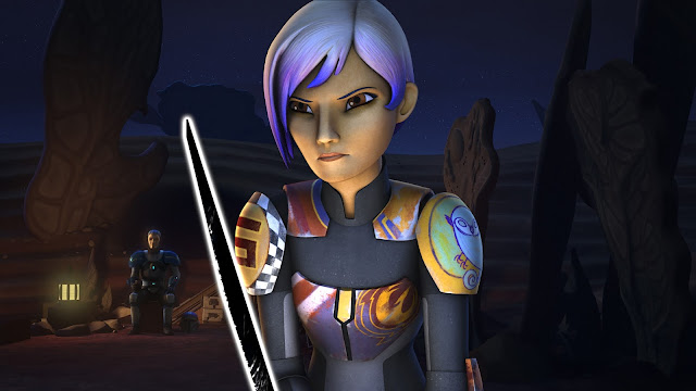 star wars rebels trials of the darksaber